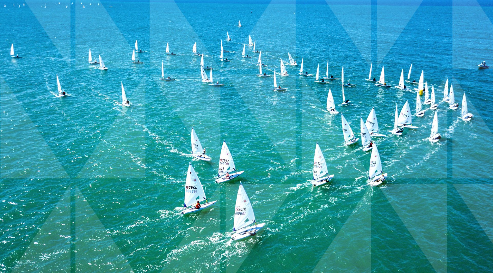2020 ILCA Radial Men's World Championship